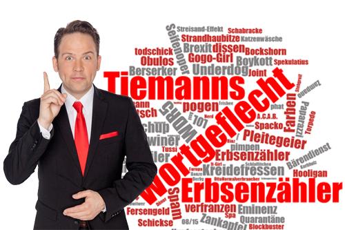 Tiemanns Wortgeflecht